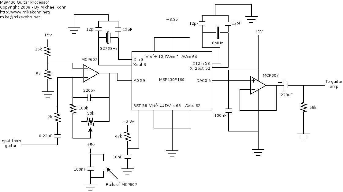 looper guitar pedal wiring diagram wiring diagrams best michael kohn guitar processor stratocaster jack wiring looper guitar pedal wiring diagram