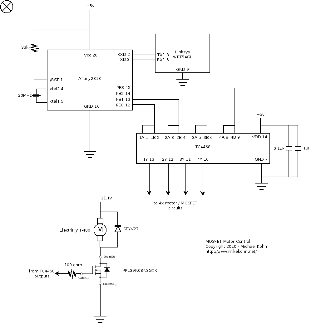 linksys_copter_mosfet Quadcopter Schematic Diagram on pid controller block,
